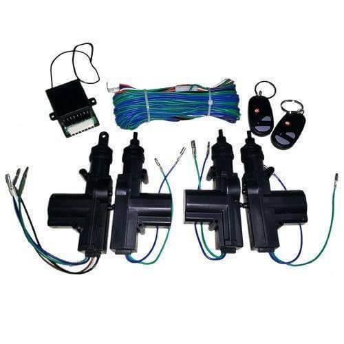 Autó elektronika