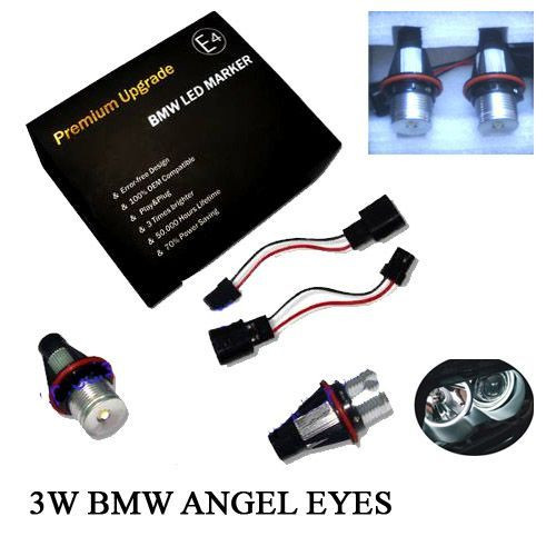 BMW Angel eye SMD-3W/ANGELEYE (BMW)