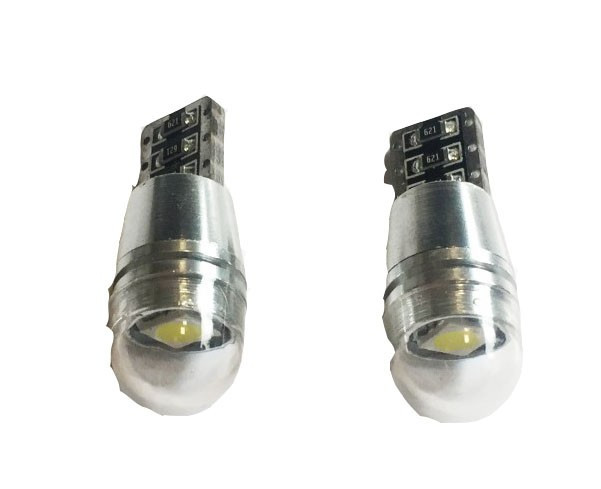 II CANBUS T10 1SMD Fehér SMD-PL-T10-1-5050
