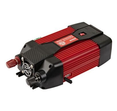 New Focus 600W inverter USB